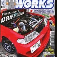Auto Works Magazine