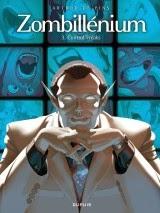 Zombillénium , Tome 3 Control freaks