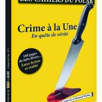 Les cahiers du polar : Crime à la Une