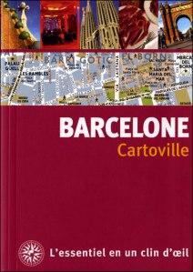 barcelone-cartoville