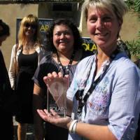 9ème prix du polar du festival de Villeneuve lez Avignon