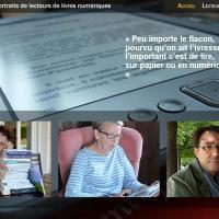 France Culture - 24h du livre. Sabine Lauret, dans la logistique à Salon-de-Provence