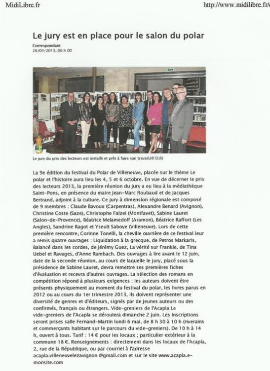 Midi libre_26 04 2013