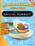 cahier trivial pursuit