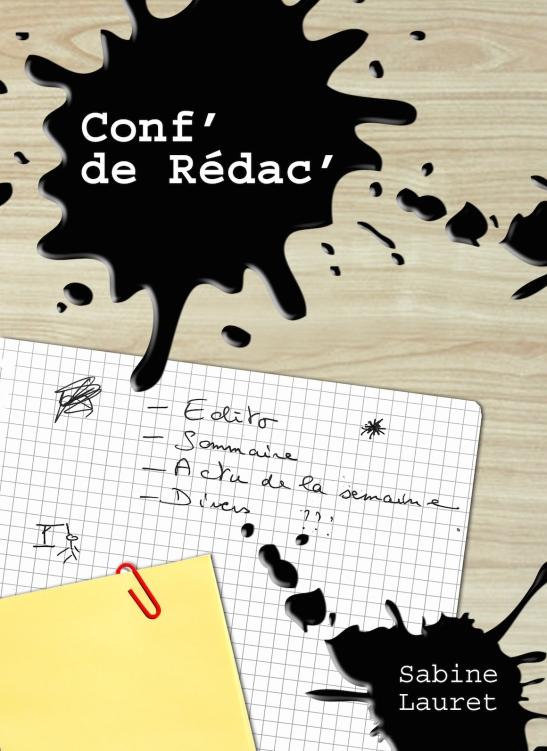 Conf de rédac - Ray's Day - Sabine Lauret