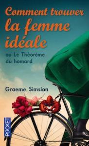 le théorème du homard - Graeme Simsion