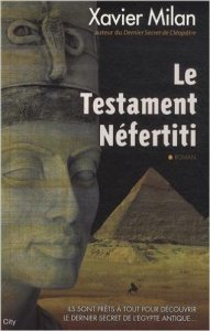 testament néfertiti