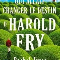 La lettre qui allait changer le destin d'Harold Fry