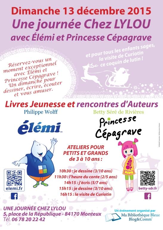 Affiche-RencontreAuteurLivres_VOYAGEUR-Edition