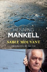 sable mouvant Henning Mankell