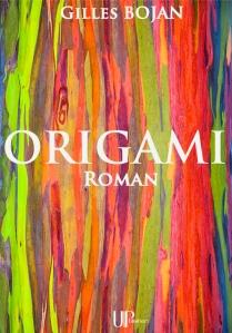 gilles bojan origami