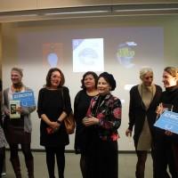 Prix du livre numérique 2015