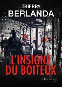 Couv-Livre—L'INSIGNE DU BOITEUX
