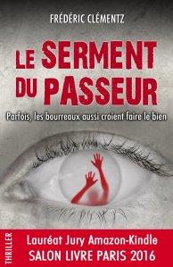 Le Serment du Passeur par Frédéric Clémentz