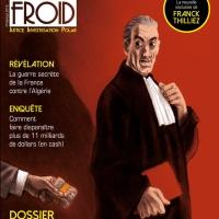 Revue Sang Froid - n°1