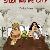 Silex and the city - Tome 7 : Poulpe fiction