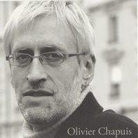 Olivier Chapuis sous le feu des questions