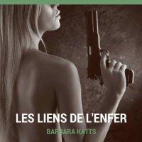 Les enquêtes érotiques d'une femme flic, tome 2 – Les liens de l'enfer