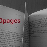 10 pages par jour en octobre