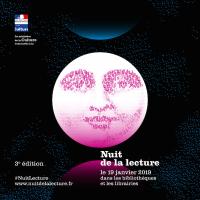 Nuit de la lecture 2019