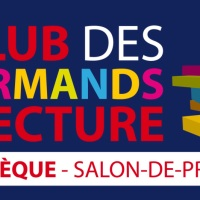 Le Club des Gourmands de Lecture 2020