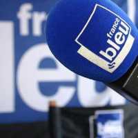France Bleu Provence - 9 novembre 2019