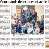 La Provence - 21 janvier 2019