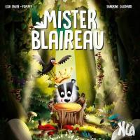 Mister Blaireau