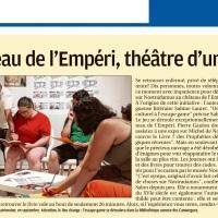 La Provence - 24 juin 2019