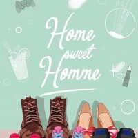 Home sweat homme