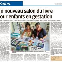 La Provence - 28 août 2019