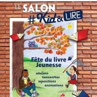 Le salon #Kid&Lire