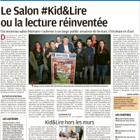 La Provence - 13 novembre 2019