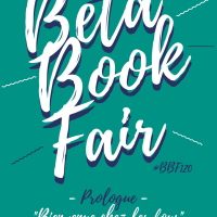 Table ronde polar - Beta Book Fair - 14 mars 2020