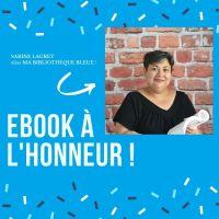 LIVE Instagram : e-book à l'honneur