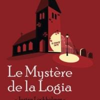 Le mystère de la Logia - Justan Lockholmes, tome 1